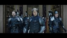 Меч короля Артура. Трейлер