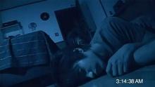 Паранормальное явление: Ночь в Токио смотреть на Tvigle.ru
