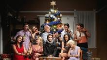 Рождество с семейкой Муди смотреть на Tvigle.ru