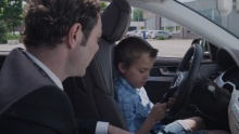 Водитель (Chauffeur) смотреть на Tvigle.ru
