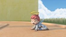 Самый маленький Ангел смотреть на Tvigle.ru