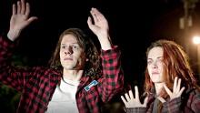 Ультраамериканцы. Трейлер 2 смотреть на Tvigle.ru