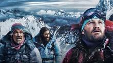Эверест. Трейлер смотреть на Tvigle.ru