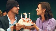 Любовь втроем. Скоро смотреть на Tvigle.ru