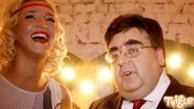 Ольга Бузова: «Леша, я хочу петь!»