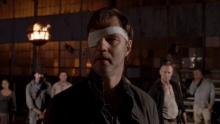 Ходячие мертвецы (The Walking Dead). Сезон 3. Серия 8 смотреть на Tvigle.ru