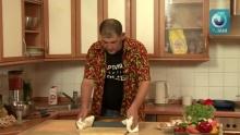 Кукурузный хлеб (проя)