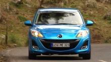 Mazda 3 смотреть на Tvigle.ru
