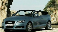 Audi A3 смотреть на Tvigle.ru