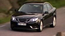 Saab XWD смотреть на Tvigle.ru