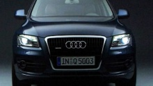 Audi Q5 смотреть на Tvigle.ru