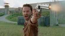 Ходячие мертвецы (The Walking Dead). Сезон 4. Серия 8 смотреть на Tvigle.ru