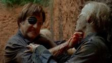 Ходячие мертвецы (The Walking Dead). Сезон 4. Серия 6 смотреть на Tvigle.ru