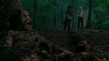 Ходячие мертвецы (The Walking Dead). Сезон 4. Серия 3 смотреть на Tvigle.ru