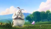 Большой Бак (Big Buck Bunny)