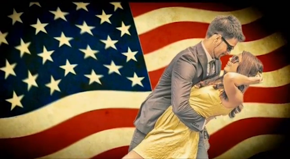 Почему американцы выбирают невест из России?