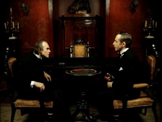 «Приключения Шерлока Холмса И Доктора Ватсона Серия 8» — 2006