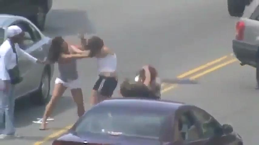 Смотреть видеоролик про драки фото 55-343