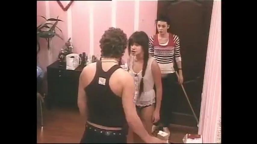 Видео дома 2 как занимаются сексом