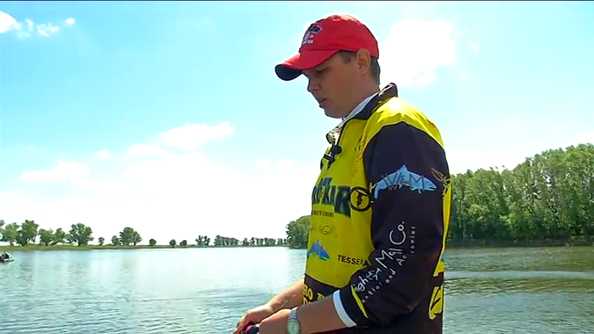видео рыбалка с капитаном