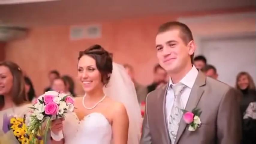 Приколы на свадьбе ржач смех до слез видео