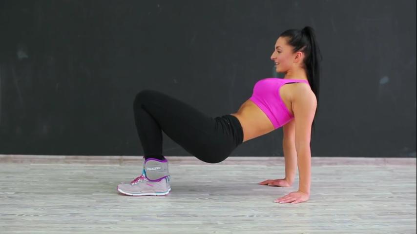Интенсивная тренировка для похудения в домашних условиях - Solbatt.ru