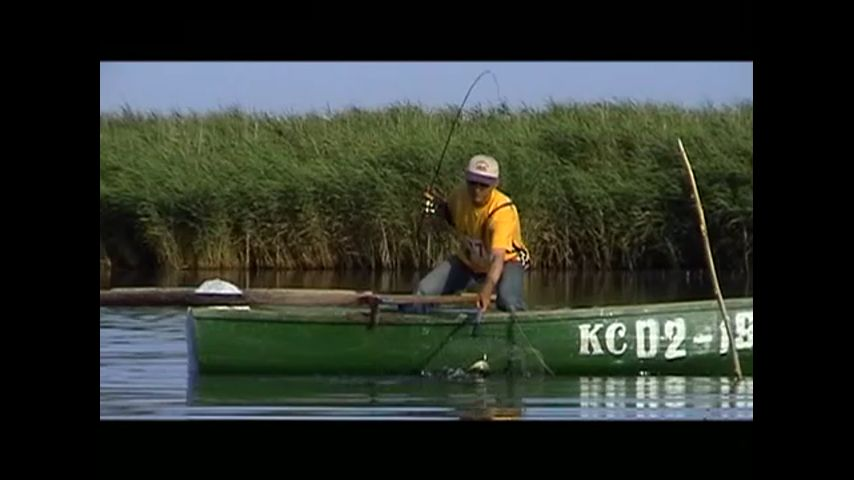 диалоги о рыбалке финляндия