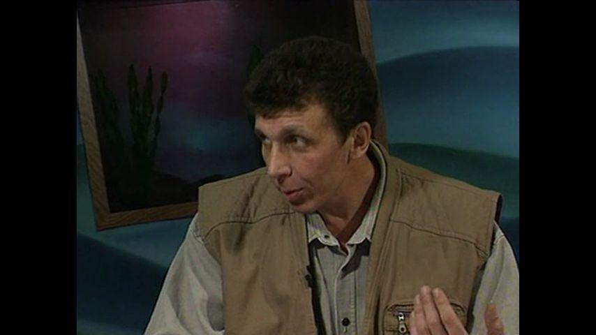 видео передачи диалоги о рыбалке