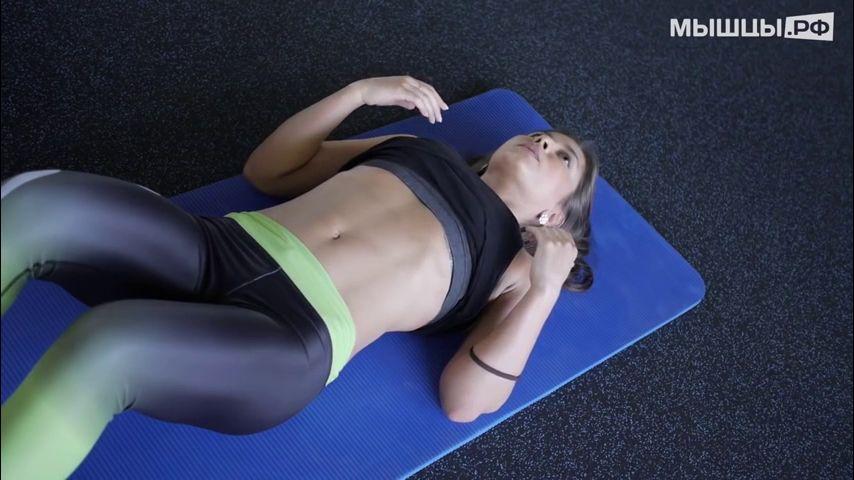 Упражнения для похудения для тренажерного зала