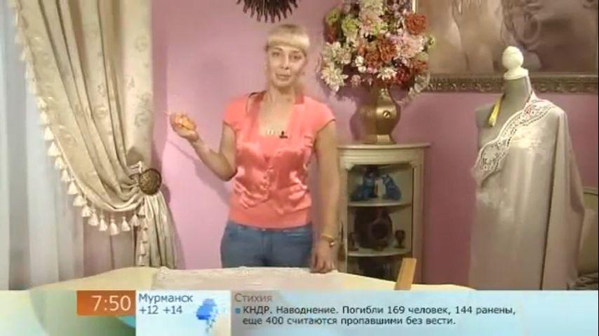 Ольга Никишичева Блузки