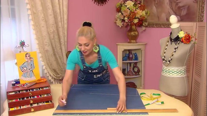 Ольга Никишичева Видео Блузка В Волгограде
