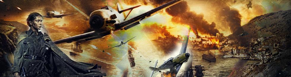 Сериал «Битва за Севастополь»