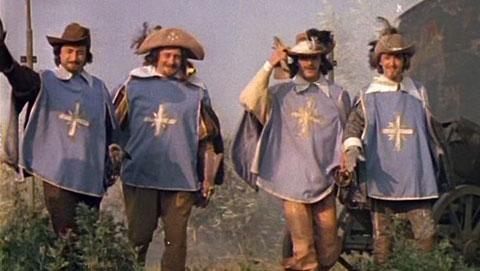 скачать бесплатно торрент три мушкетера - фото 7