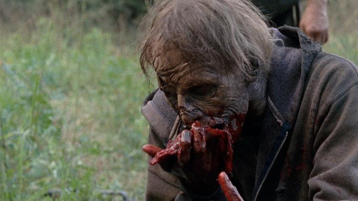 фильм ходячие мертвецы 3 сезон 3 серия смотреть онлайн: