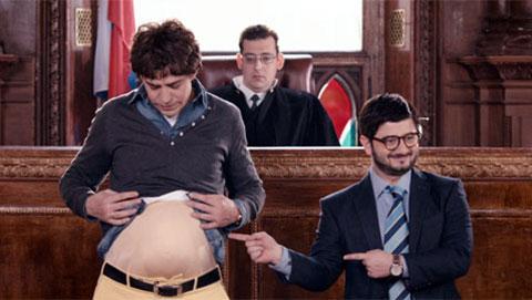 Новые фильмы я беремен