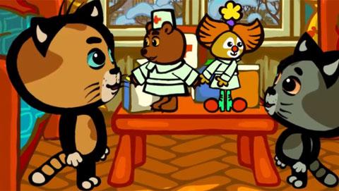 котяткины истории скачать торрент - фото 3