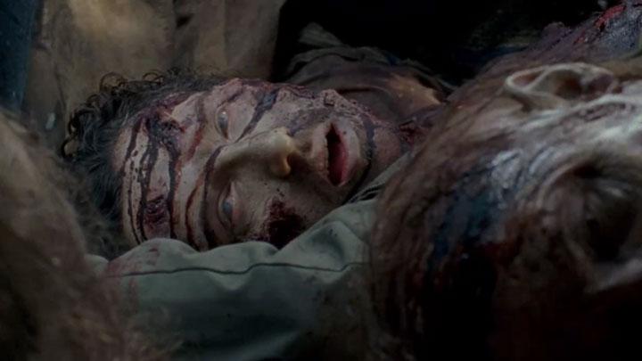 6 сезон 3 серия ходячие мертвецы смотреть