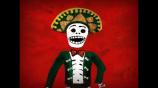 Колыбельные мира. Мексиканская колыбельная смотреть на Tvigle.ru