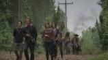 Ходячие мертвецы (The Walking Dead). Сезон 5. Серия 2 смотреть на Tvigle.ru