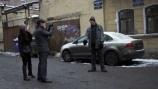 Такая работа. Сезон 1. Серия 17. Зов крови смотреть на Tvigle.ru