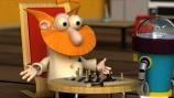 Лаборатория гения. Серия 31 смотреть на Tvigle.ru