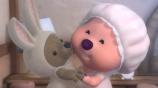 Пингвиненок Пороро. Кукла Лупи смотреть на Tvigle.ru