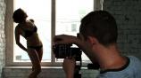 Эротическая фотосъемка смотреть на Tvigle.ru