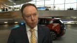 BMW i3 handovers to the first customers. Interview Dr. Ian Robertson смотреть на Tvigle.ru
