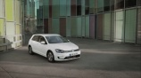 The new Volkswagen e-Golf Design смотреть на Tvigle.ru