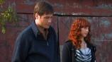 Рыжая. Серия 77 смотреть на Tvigle.ru