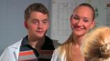 Рыжая. Серия 50 смотреть на Tvigle.ru
