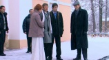 Рыжая. Серия 162 смотреть на Tvigle.ru