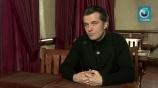 Олег Харитонов о яхтенном спорте смотреть на Tvigle.ru