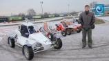 Автоспорт: багги смотреть на Tvigle.ru